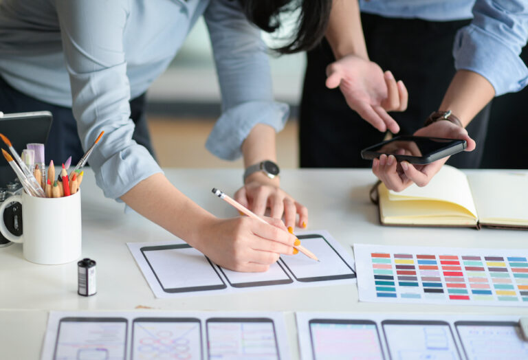 5 Tips for building brand trust with UX Design